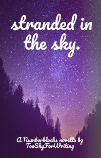 Stranded In The Sky cover