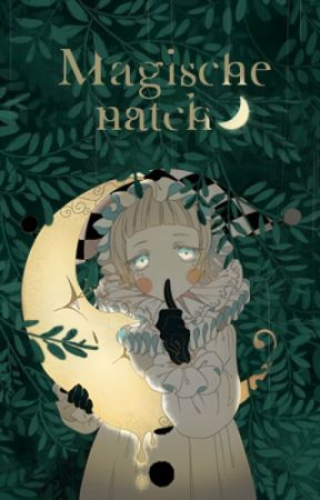 BIG EVENT   MAGISCHE NACHT by veneficioland-