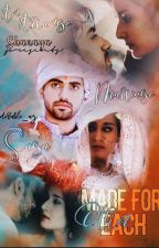 Made For Each Other -AvNeil FF by naughtybutcutie
