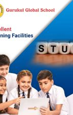 Excellent School in Sector 13 Chandigarh - Gurukul Global School by gurukulglobal