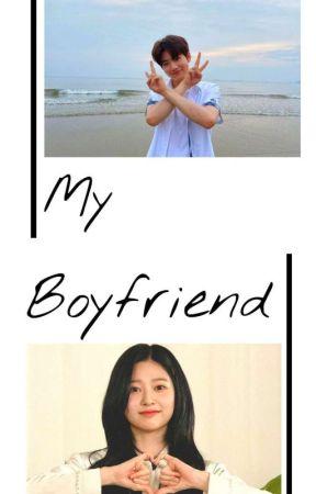 [1] My Boyfriend ✔️ by zettaexzett