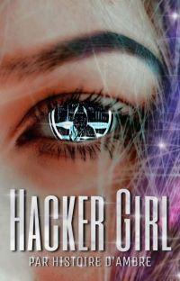 Hacker Girl (MxF) cover