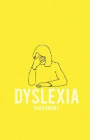 dyslexia ☹ m.c. (Español) by harrymurder