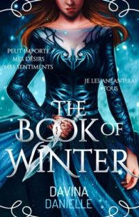 The Book Of Winter cover