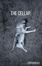 The Cellar by levelsofdevils
