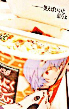 RAMEN SHOP. by HAPPY-2-C-U