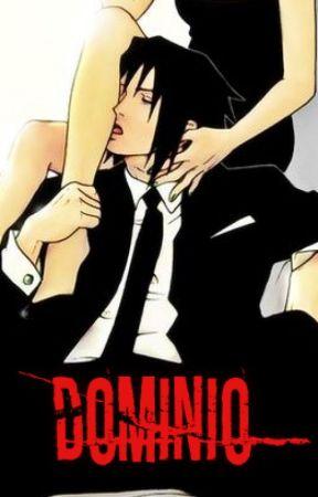 Dominio by Saku88s