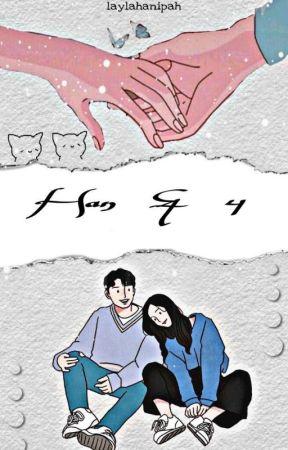 Han & 4 by Lala141203
