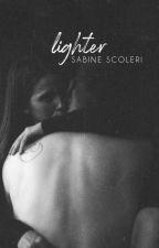 Lighter by sabbbycat