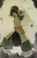 Bandit (Toph X male reader) by TurkeyFics