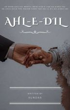 Ahl-e-Dil by sundas1705
