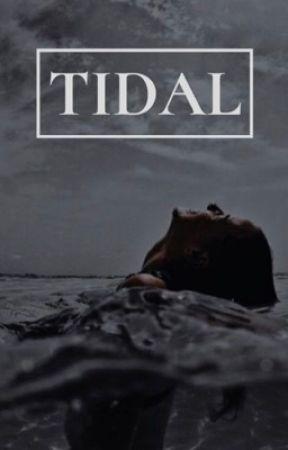 TIDAL [ rafe cameron ] by simplyhood