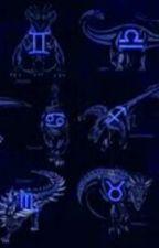 Zodiac High by Dennie2000