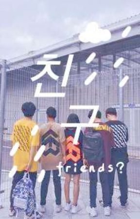 friends? ••• nct dream by iamconfusioned