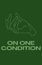 On One Condition - PAUSED by sadderstardust