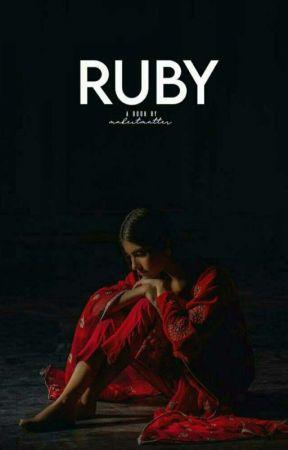 Ruby by makeitmatter