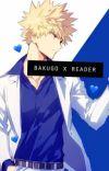 BAKUGO X READER cover