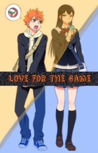 Love for the game (MANGA SPOILERS!) cover