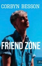 {Corbyn Besson}  FriendZone by magastically