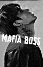 Mafia Boss (Jikook)  by Anela_22