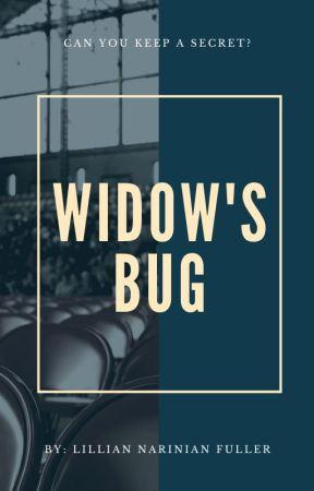 Widow's Bug by narniarules123