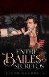 Entre Bailes & Secretos (Libro II) cover