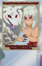 Kagome's Fateful Choice by NeutronStarChild