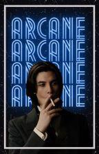 Arcane [Sirius Black] by overemotioniall