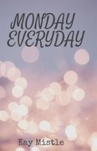 Monday Everyday  cover