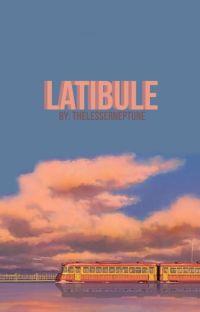 Latibule. [Larry Stylinson] [Español] [Spirited Away/AU] cover