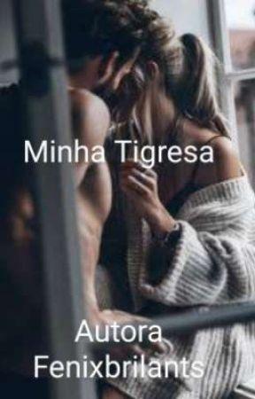 Minha Tigresa by fenixbrilants