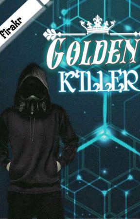Golden Killer by firakr