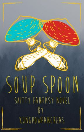 Soup Spoon  Discontinued  by capta1nduck3rs