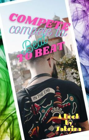 Compete to Beat by WorthlessPerson101