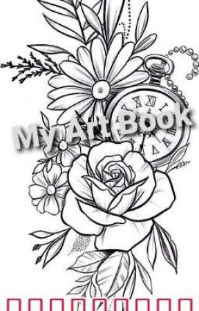 My Art Book by That1OnionInUrFridge