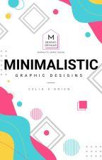 Minimalistic Graphic Designs by TheMinimalisticGirl