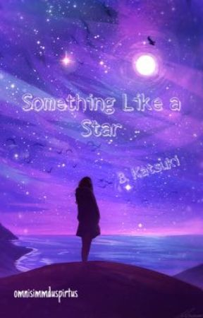Something Like a Star (B. Katsuki) by omnisimmunduspirtus