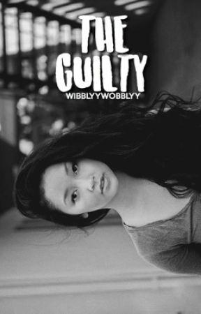 The Guilty ↝ ÉLITE ³ by wibblyywobblyy