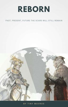 Reborn: Blade & Bonds by TinyMavros