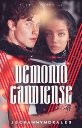 Demonio Canadiense. by JeosannyMorales