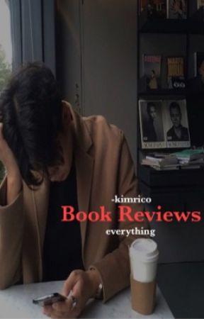 Book Reviews  by -kimrico