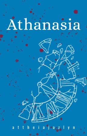 """"""" Athanasia """" - Lucathy Fanfiction [ REWRITTEN ] by attheiajazlyn"""