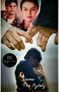 Rajveer -Naina : Desires - The Mystery  cover