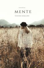 *M E N T E* by MoreStrumia