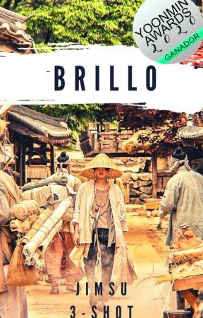 Brillo .PJM + MYG. by greenantidote