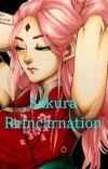 Sakura Fanfiction- Reborn cover