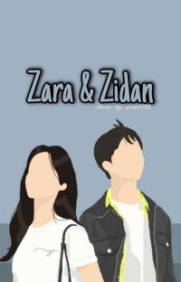 ZARA & ZIDAN cover