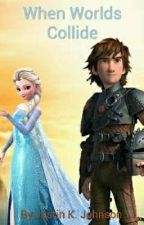 Frosted Scales - When Worlds Collide: A HTTYD X Frozen Tale by JutZoak9