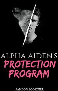 Alpha Aiden's Protection Program cover