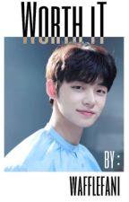 Worth It 𖧵 [TXT Yeonjun] by wafflefani